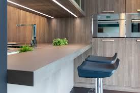 Eco Friendly Kitchen Cabinets Neolith Countertop Barro Model 100 Natural Hygienic