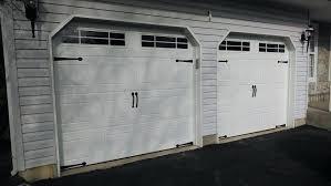 double garage door replacement before 2 anaconda screen