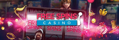 Free Spins Casino: Up to 1000 Free Spins! - New Free Spins No Deposit