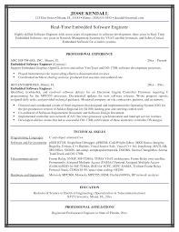 senior embedded software engineer resume - embedded engineer ... embedded  systems engineer fresher resume manoj resume 100 software engineer resumes  systems ...