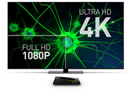 Best Streaming Home Nvidia Box Hub Smart Android 4k Tv Hdr Shield p0TTqfRU1