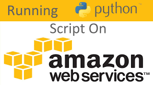 How To Run Your Python Code Off Of Amazon Web Services Youtube