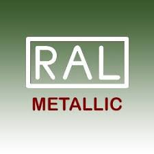 Ral Metallic Colour Chart Spray Paint Cans 1k 2k Aerosols