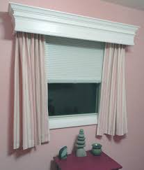 Diy Wood Cornice Windows Cornices For Windows Decorating Wood Valances For Decor