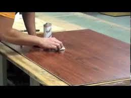 How To Repair Damaged Laminate Flooring.   YouTube