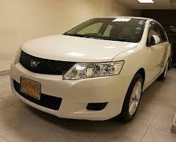Toyota Allion A15 2007 for sale in Karachi | PakWheels