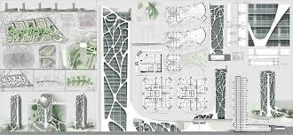 Сайт Мария Топтыгина архитектура дизайн интерьера d визуализация портфолио Мария Топтыгина Дипломный проект многоэтажного жилого дома