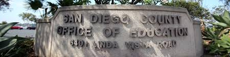 About The San Diego County Office Of Education