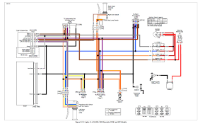 harley sportster wiring diagram Sportster Wiring Diagram harley sportster wiring diagram mazsda com 1999 sportster wiring diagram