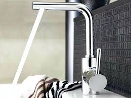 grohe faucets kitchen faucet manual best of bathroom awesome in silver with single handle home depot