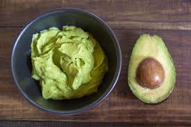 Homemade Avocado Baby Food Recipe