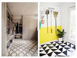 vinyl floor tips ideas mud room pattern