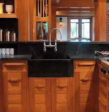 Kitchen Sinks Countertops Go Trendy Or Timeless Design For The
