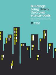 Ibm Ogilvy Smarter Planet Arrows We Love Ad