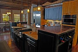 kitchens with black distressed cabinets. Kitchens With Black Distressed Cabinets B