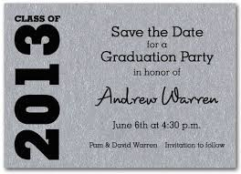 Free Save The Date Cards Graduation Save The Date Cards Graduation Save The Date Shimmery
