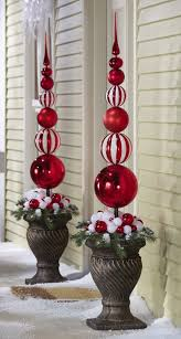 Christmas Ball Decoration Ideas Fascinating Christmas Balls Decoration Ideas Decorative Design