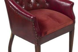 how to paint leather furniture. Restore A Leather Chair With Special Spray Paint. How To Paint Furniture