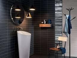 bathroom remodel ideas modern. Exellent Remodel Dark Modern Bathroom In Bathroom Remodel Ideas Modern T