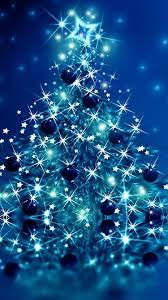 Blue Christmas iPhone Wallpapers - Top ...