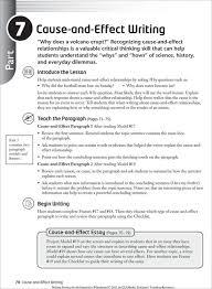 Cause Effect Essay Topic Writerzane Web Fc2 Com