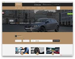 auto parts website template top 20 car automotive wordpress themes 2017 colorlib