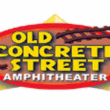 Old Concrete Street Amphitheater Seating Chart Concrete Street Amphitheater Events And Concerts In Corpus