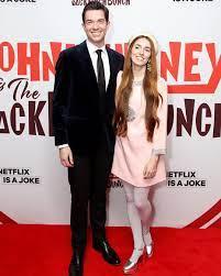 20 fabulous bobby pin hairstyles. Annamarie Tendler Bio Who Is John Mulaney S Wife
