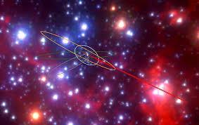 Objetos G: un nuevo y extraño cuerpo celeste en nuestra galaxia | Ciencia