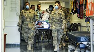 Tricare reserve select program for national guard and reserve members, private insurance through an employer or through the health insurance marketplace. Rethinking The United States Military Health System Health Affairs