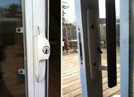 12 photos gallery of sliding glass door lock grill