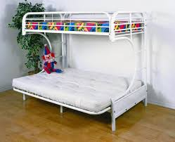 Bunk BedsMetal Bunk Beds Walmart Bunk Bed Desk Combo Full Size Bunk Bed  With