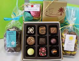 olde naples chocolate gift guide