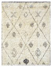 moroccan collection hand knotted wool area rug 6 x8 4 scandinavian area rugs by pasargad home