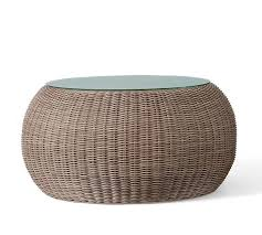 impressive on rattan round coffee table with coffee table cool rattan round coffee table with stools round