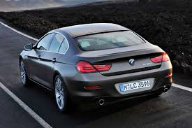 Coupe Series 2011 bmw 650i specs : Used 2013 BMW 6 Series Gran Coupe for sale - Pricing & Features ...