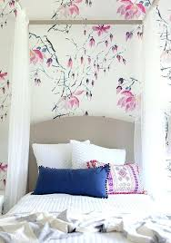 sheer curtains for canopy bed – newswired
