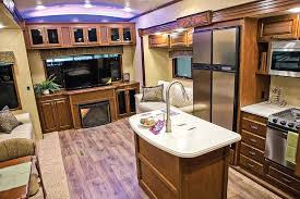 Small Picture Luxury Used Rv Luxury 5th Wheel Travel Trailers For Sale Luxury