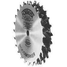 forrest blades. forrest dado king 456015 blades