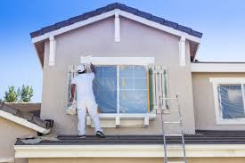 interior and exterior painting contractors in denver