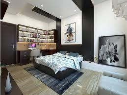 Bedroom Interior Design Services   Space Morphosis