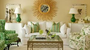 Yellow Themed Living Room Design Ideas  CretíqueYellow Themed Living Room