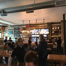 busy restaurant interior.  Interior Cilantro And Chive Busy Restaurant With Good Food Throughout Interior I
