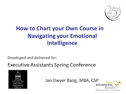 How To Chart Your Own Course In Navigating Your Emotional