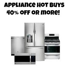 Small Appliance Sales September Is The Month To Buy Appliances Labor Day Appliance
