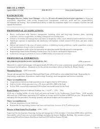 Realtor Resume Sample Mesmerizing New Realtor Resume Sample For Your Mercial Real Estate 57