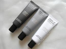 mufe step 1 skin equalizer mattifying smoothing radiant primer 2