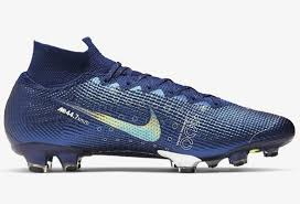 Nike Football Cleats Size Chart Details About Cj1295 401 Nike Vapor 13 Elite Mds Fg Mens Soccer Cleats Football Shoes
