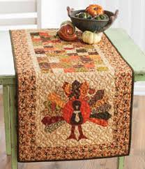 Let's Talk Turkey - The Quilting Company & About this Quilt Adamdwight.com