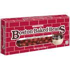 baked boston peanuts